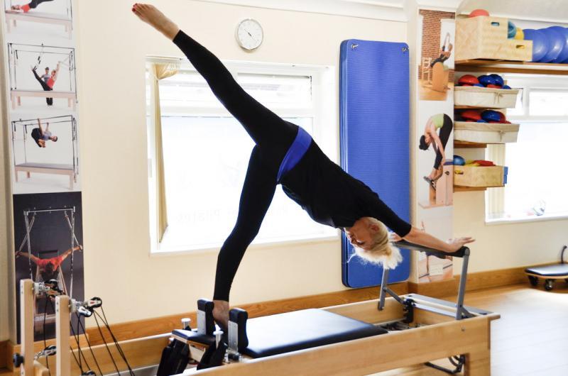 Petersfield Pilates